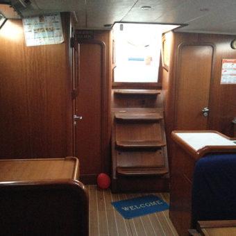 Grand Soleil 45 Luxury Yacht in Mumbai