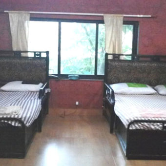 Wilder West Adventures, Kolad, Overnight Stay Package