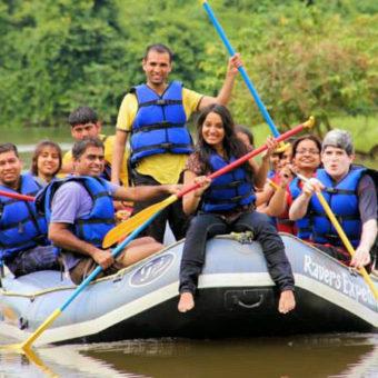 River Rafting in Kolad