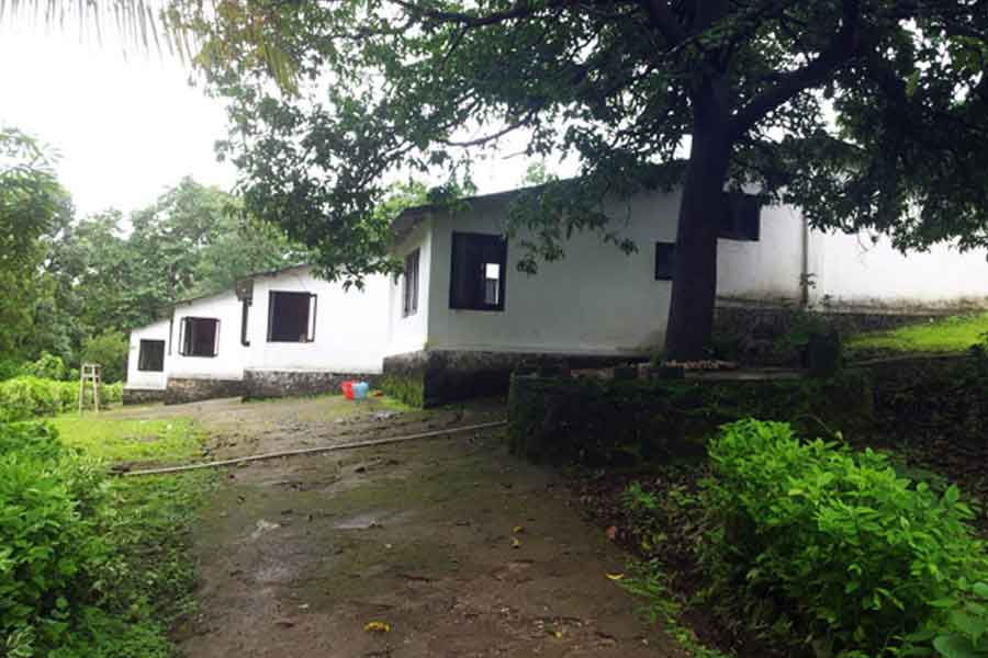 Kundalika, Cottages, Kolad, Maharashtra
