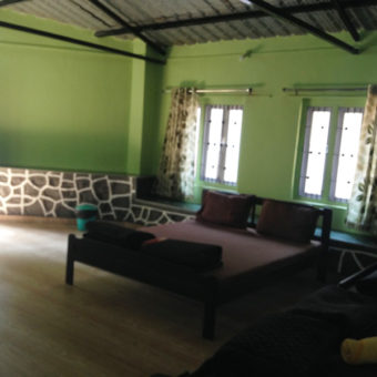 Safari Cottage, Wilder West Adventures, Kolad