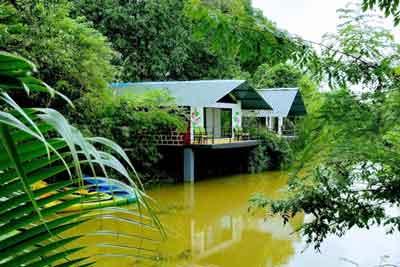 Wilder West Adventures, Kolad, Roha, Maharashtra - Hotels and Resorts in Kolad