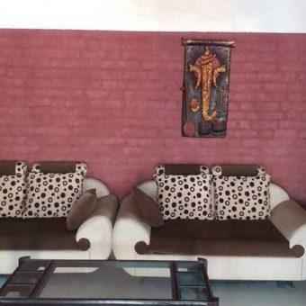 Rock Hill Adventures and Resorts, Kolad, Maharashtra, Maharaja Bungalow