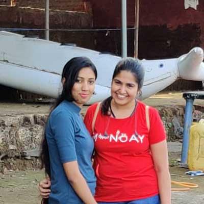 Sanjana Pochampally - Leisurekart Review