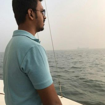 Suchet Wadate's Review for Sailing at Gateway of India, Mumbai (Seabird Sailboat)