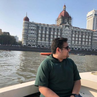 Madhusudan Sood's Review for Sailing at Gateway of India, Mumbai (MacGregor 26 Sailboat)