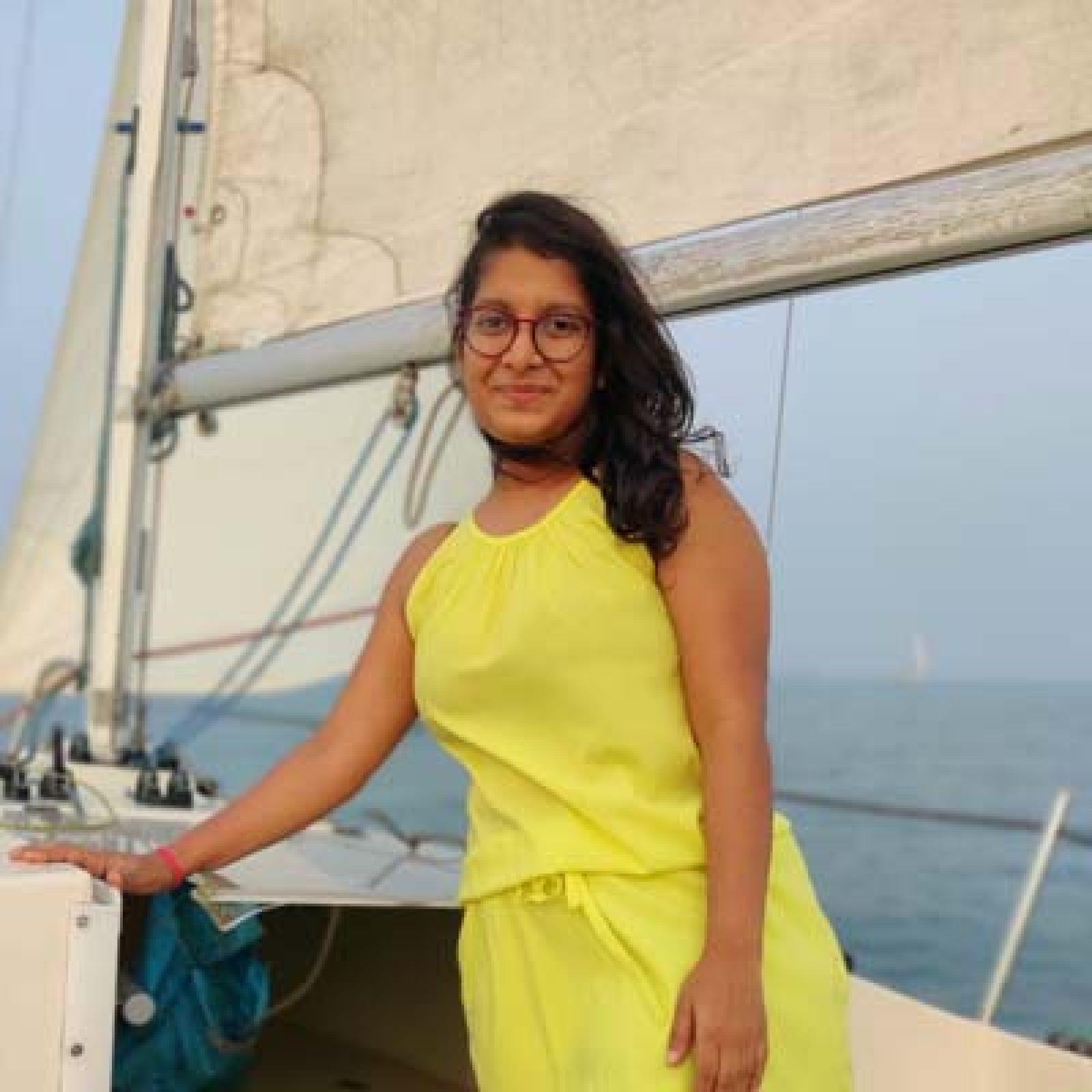 Priyanka Saraf - Leisurekart Review
