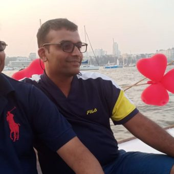 Mahesh Watve's Review for Sailing at Gateway of India, Mumbai (XS 27 Yacht)