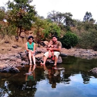 Bhandardara Lakeside Camping With Trekking