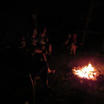 Camping in Khopoli