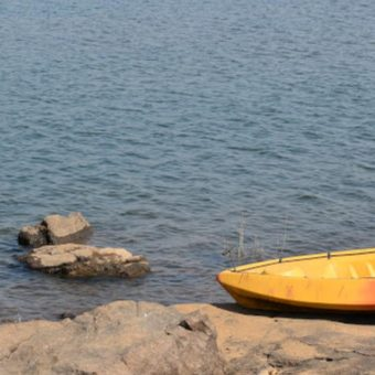 Lakeside Camping in Pawna with Boating and Trekking