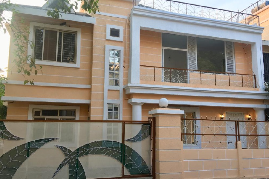 3 Bedroom Bungalow in Thane