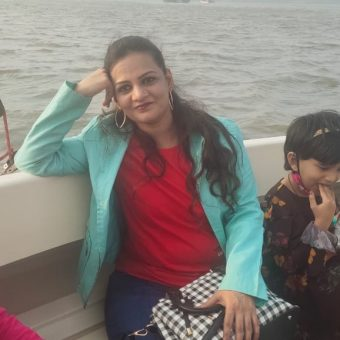 Ayesha Khan's Review for XS 63 Sailboat (8 Seater) – Sailing at Gateway of India, Mumbai