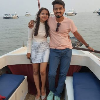 Meet Gala's Review for Seabird Sailboat - Sailing at Gateway of India, Mumbai
