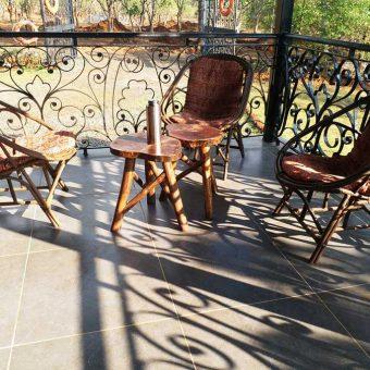 Spacious Luxury Villa at Rockhill Adventures and Resorts, Kolad, Maharashtra