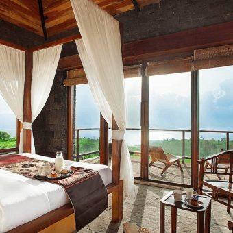 Premium Deluxe Villa Room at Amanzi Resort, Pavana, Lonavala