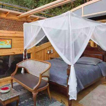 Starlight Machan @ The Machan Treehouse Resort, Lonavala