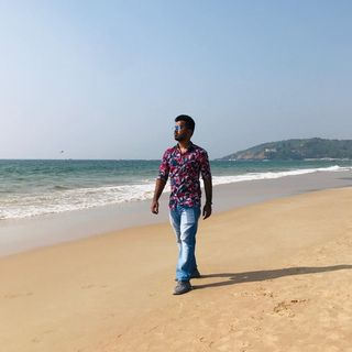 Ashutosh Kori - Leisurekart Review