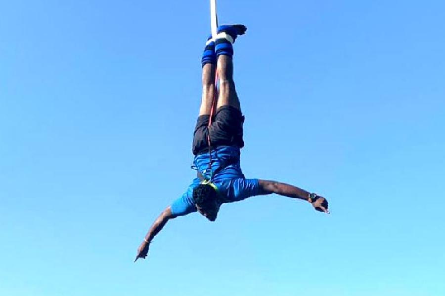 Kolad Bungee Jumping