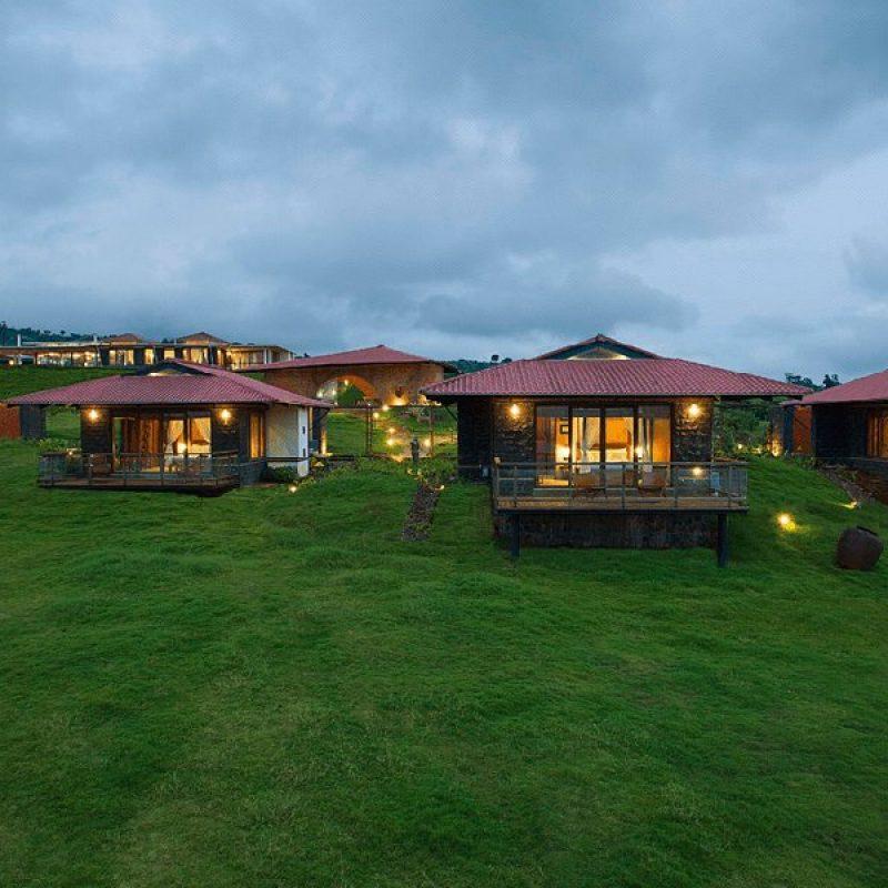 Amanzi Resort, Pavana, Lonavala