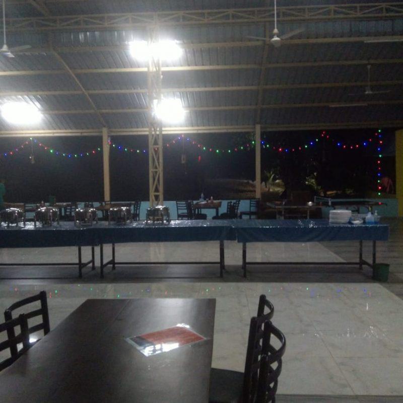 Gaachee Resort, Kolad