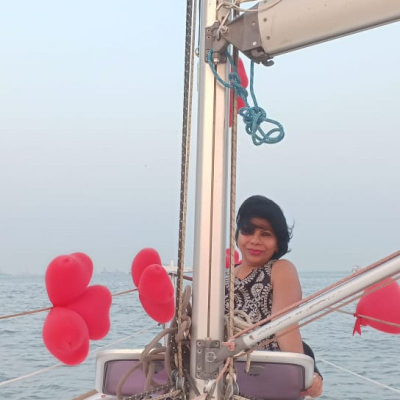 Mahesh Watve's Review for Sailing at Gateway of India, Mumbai (XS 27 Yacht)