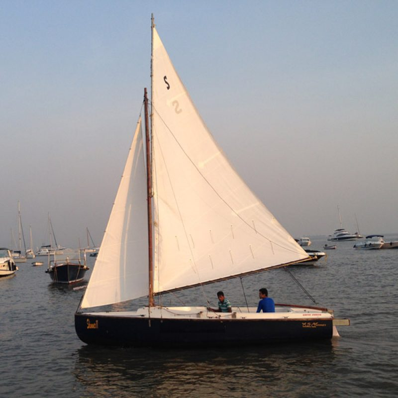 2 Hours Seabird Sailing Deal in Mumbai