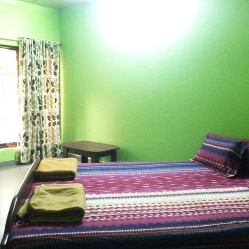 Suite Stay, Wilder West Adventures, Kolad