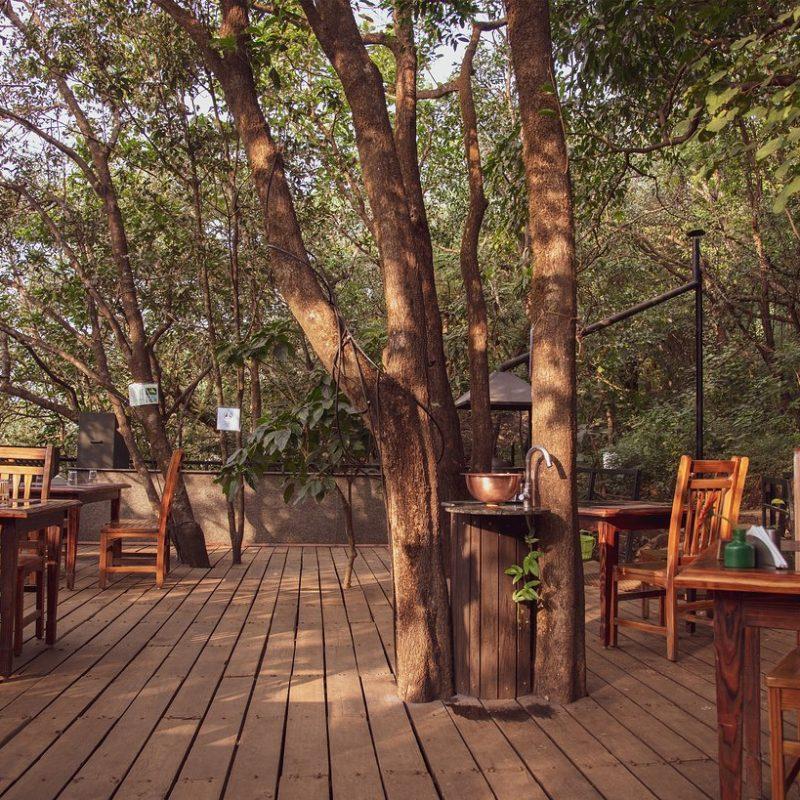 The Machan – A Treehouse Resort, Lonavala