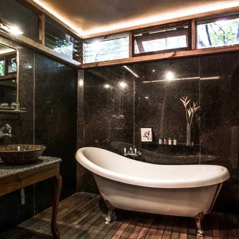 Cabin Machan @ The Machan Treehouse Resort, Lonavala