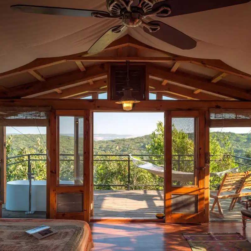 Canopy Machan @ The Machan Treehouse Resort, Lonavala