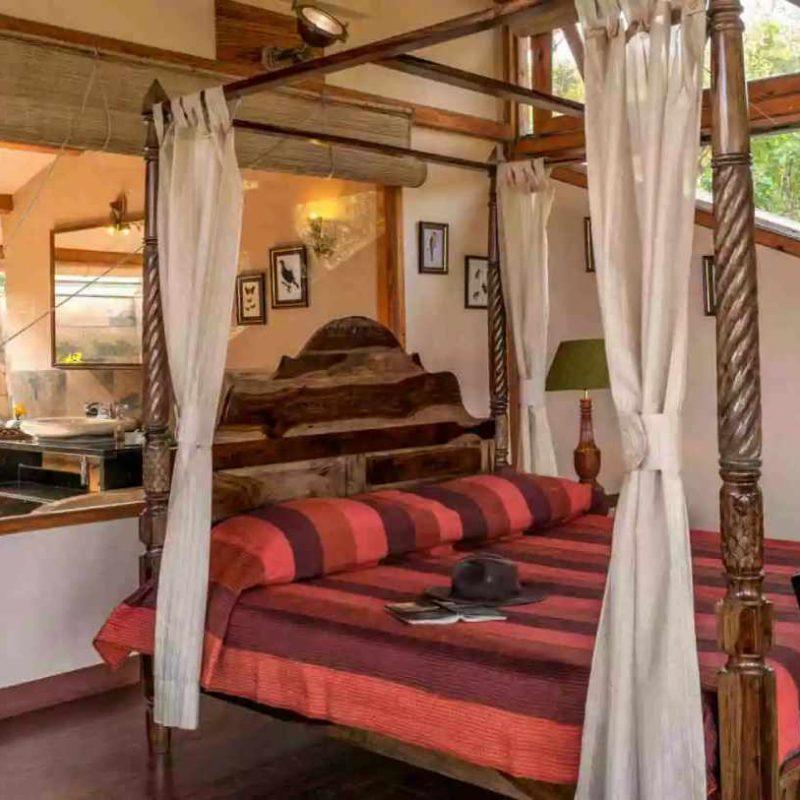 Forest Machan @ The Machan Treehouse Resort, Lonavala